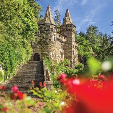 La Chaise Dieu - Le Puy en Velay en 3 jours