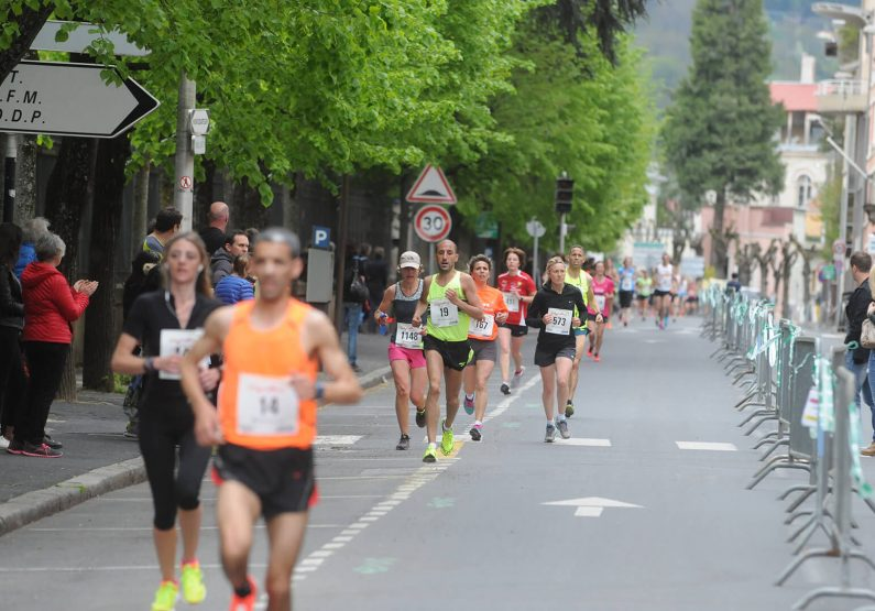 15 km du Puy