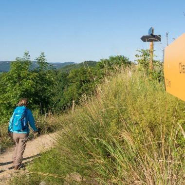 Le Puy - Conques : Le Saint-Jacques étape par étape