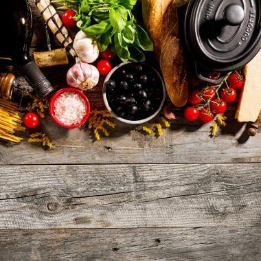 Les recettes de cuisine sélectionnées par Léa
