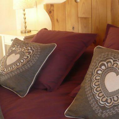 Dormir en chambres d'hôtes