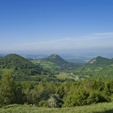 Chemin de Saint-Régis