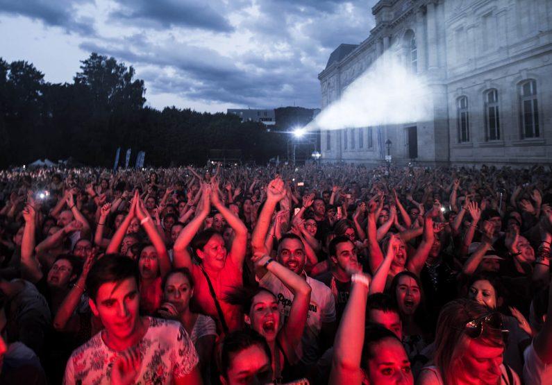 Séjours festivals
