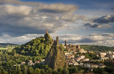 Le Puy-en-Velay – MONUMENTS –