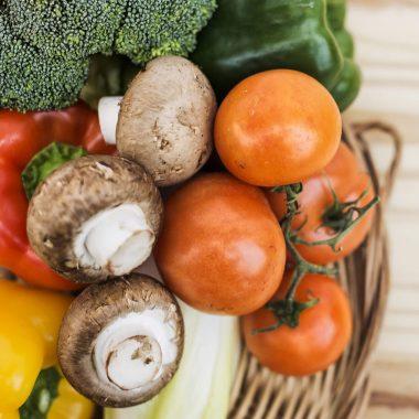 Manger végétarien ou vegan