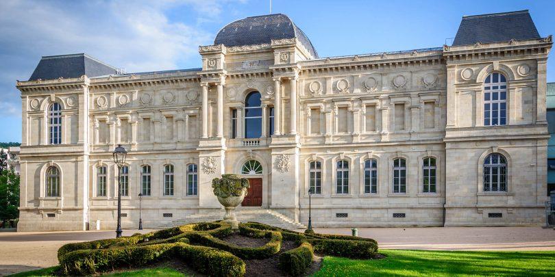 Musée & Patrimoine- Hiver 2018-2019