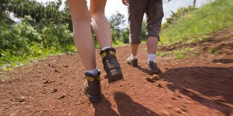 Un nouveau terrain de jeu pour la rando du Trail !
