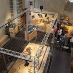 On a visité le musée Gallo-Romain de Saint-Paulien