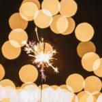 Les soirées estivales : feux d'artifice et bals