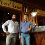 La Distillerie,  <br /> sous le charme du Velay