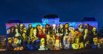 Puy de Lumières en Velay – Le musée Crozatier