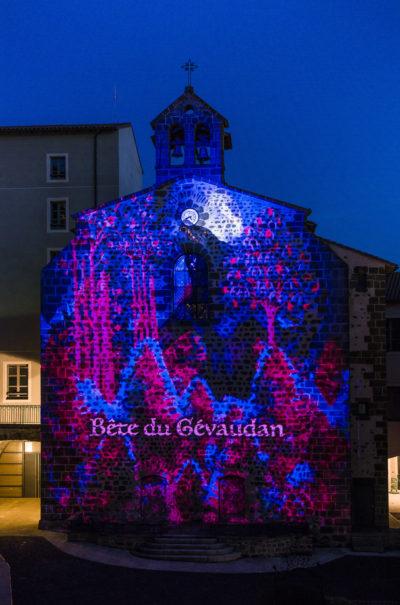 Puy de Lumières en Velay – La chapelle Saint-Alexis