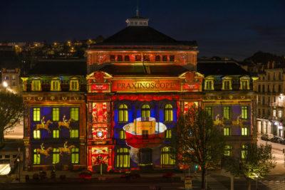 Puy de Lumières en Velay – Le Théâtre