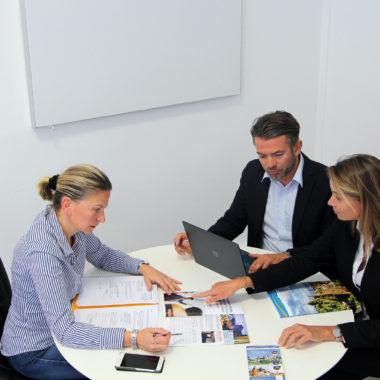 Groupe : Choisir l'Office de Tourisme, un vrai plus!