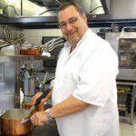 Jean-Pierre Vidal, ambassadeur culinaire à la campagne