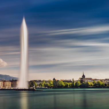 De Genève au Puy-en-Velay