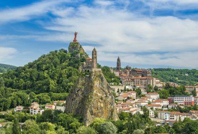 Visiter Le Puy-en-Velay et sa région