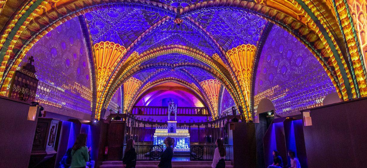 Hôtel des Lumières