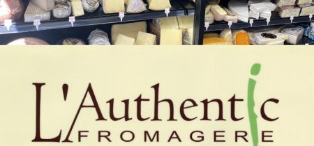 l'Authentic fromagerie