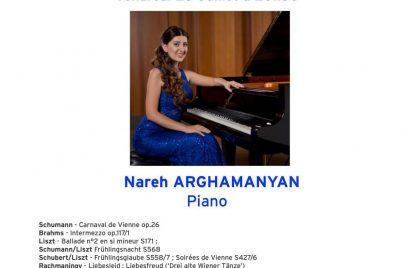 Concert de Nareh