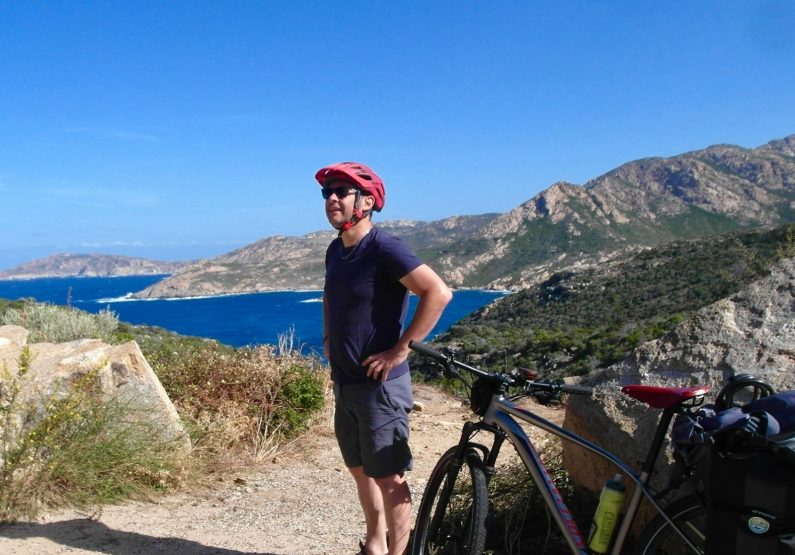 L'Autre Chemin – Treks et voyages à vélo