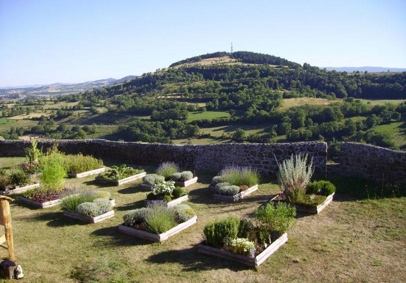 Château de Polignac