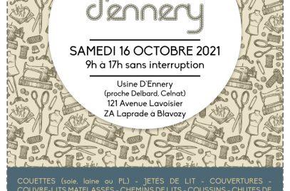 destockage d'Ennery