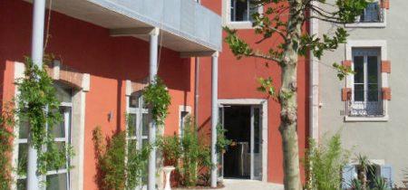 Appart'Hôtel des Capucins – Hôtel*** – Gîte d'Étape-Locations