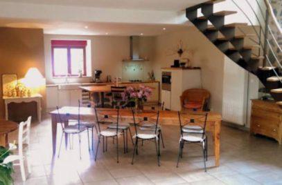 Chambre d'hôtes – La Maison de Lili