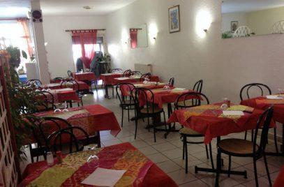 Restaurant Relais du Col
