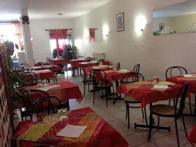 restaurant Le relais du col 1 sithl