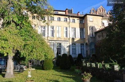Hôtel de Gerphanion Cambacères
