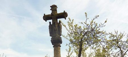 PR 462 – La Croix de Fourgalas