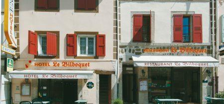 Hôtel le Bilboquet