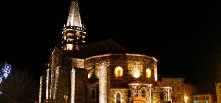 Eglise collégiale Saint-Georges