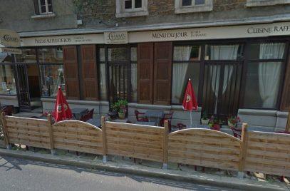 Restaurant le Cham'S