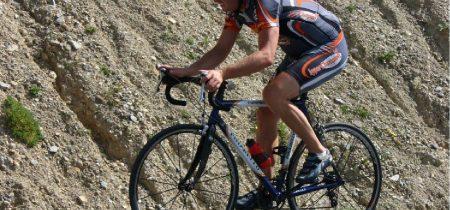 Itinéraire cyclotourisme – A travers sucs et pays d'Emblavez
