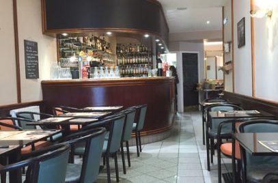 Brasserie l'Anicien