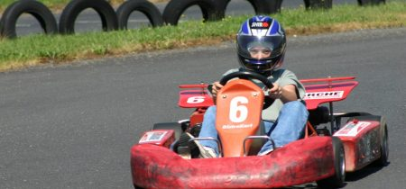 Karting « Distrakart »