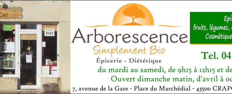 COS_Arborescence