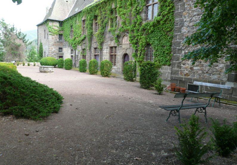 SEJ_au cœur des gorges de la Loire – château de Lavoûte-Polignac 2