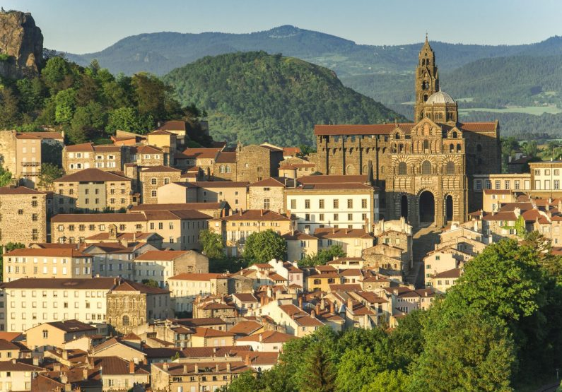 SEJ_De la Chaise-Dieu au Puy-en-Velay – le Puy-en-Velay 1