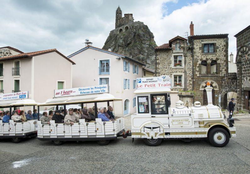 SEJ_De la Chaise-Dieu au Puy-en-Velay – le petit train du Puy-en-Velay