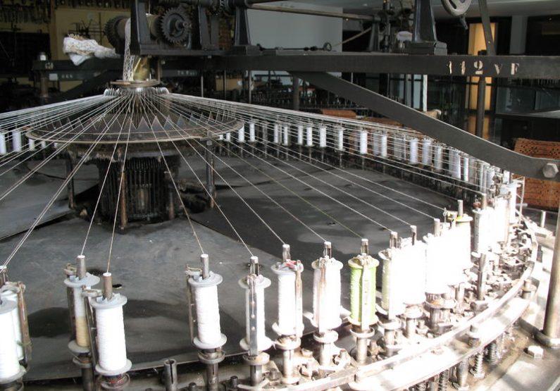 SEJ_Haute-Loire insolite – Manufactures de dentelles de Retournac