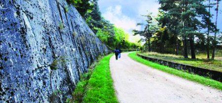 Itinéraire VTT – Le Tour du Mont Farron