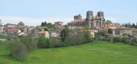Itinéraire cyclotourisme – Rivières et vieilles pierres au pays des moines et des châtelains