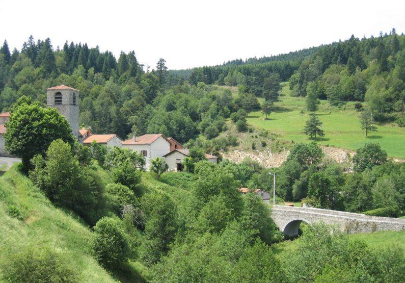 St Pal de Senouire