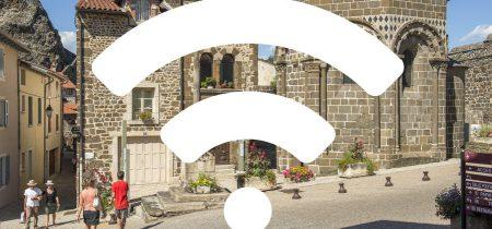 Hotspot Wifi gratuit