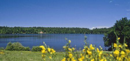 Lac Volcanique