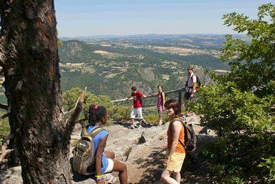Rando : Sur la Via Gebennensis de Saint Julien Chapteuil au Puy en Velay